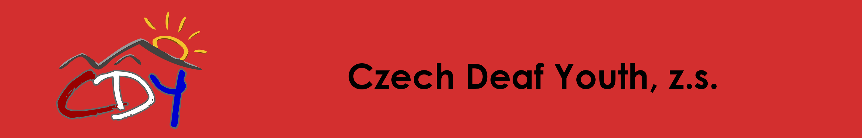 CDY – Czech Deaf Youth