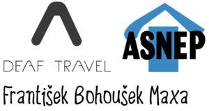 Deaf Travel, ASNEP, František Bohoušek Maxa